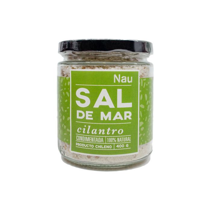 sal-de-mar-cilantro-nau-sabores-400-g