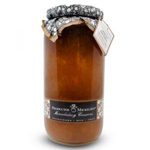 mermelada Apricot / Damasco mickelsen 1200 g
