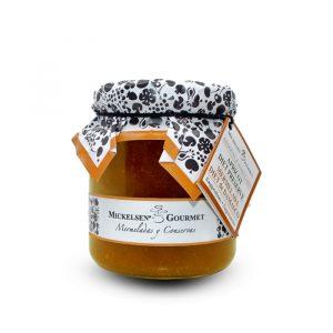 mermelada diet damasco