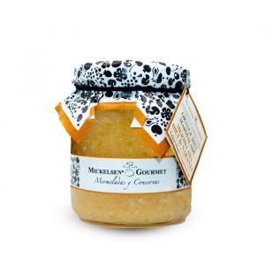 mermelada diet naranja mickelsen 230 g