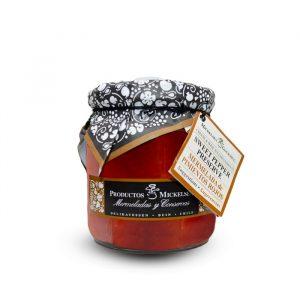 Paprika jam / Mermelada de pimentón 220 g