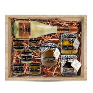 Caja Gourmet 14 de febrero - 03