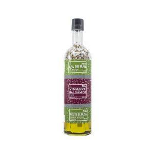 Botella desmontable Nau Sabores Cilantro & Higo