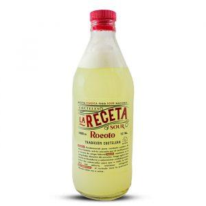 National Rocoto Pepper Sour / Sour Nacional Rocoto 500 ml