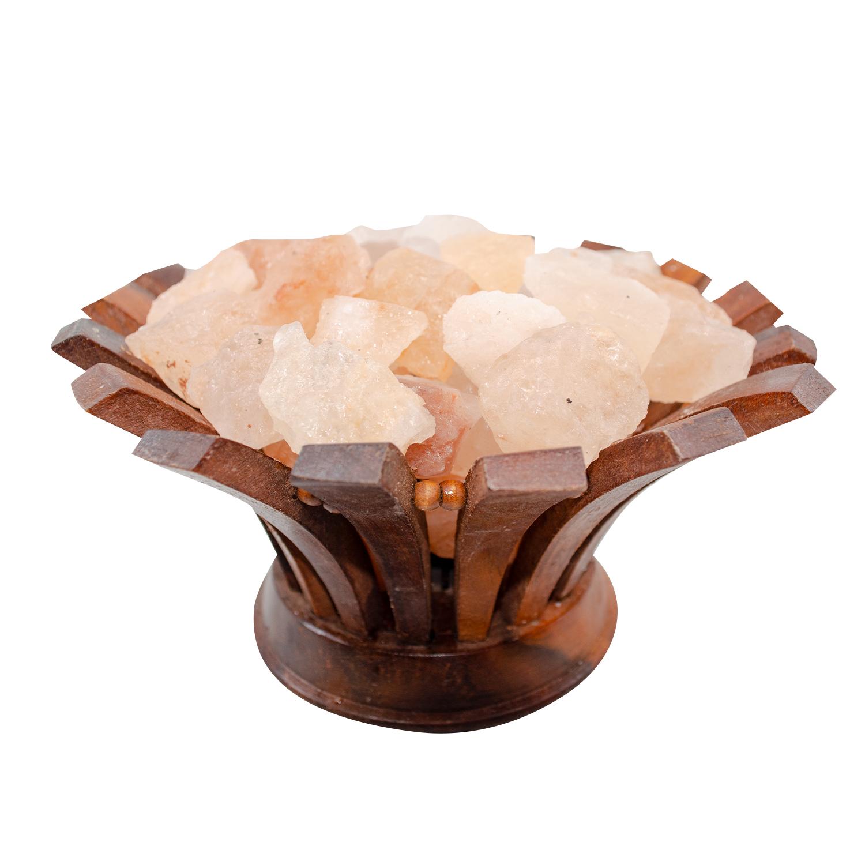 Candelabro-de-madera-con-trozo-de-sal-forma-de-flor-2